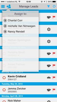 LeadIT Mobile apk screenshot