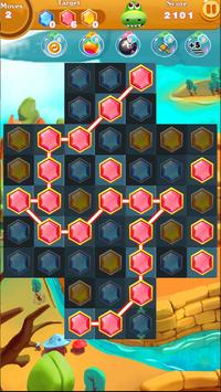 Jewels Saga screenshot 1