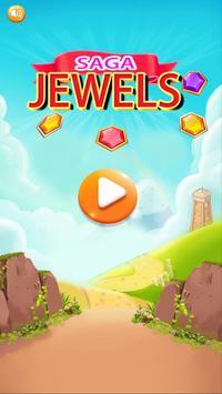 Jewels Saga screenshot 2