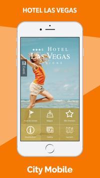 Hotel Las Vegas poster