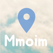 MMOIM - 일정, 여행 플래너 Application icon