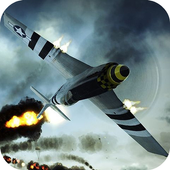 Air Attack HD - 2016 icon