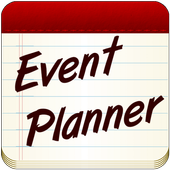Event Planner (Party Planning) icon