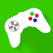 Gamesterz icon
