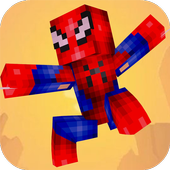 Mod Pocket Heroes for MCPE icon