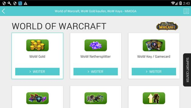 MMOGA screenshot 11