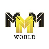MMM-World icon