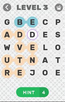 WORD - Find the words! screenshot 1