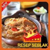 Resep Makanan Seblak Pedas Lezat For Android Apk Download