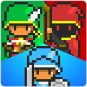 Rucoy Online - MMORPG - MMO-icoon