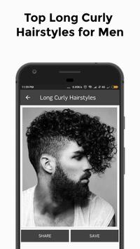 Latest Hairstyles for Men - Boys Latest Hairstyle screenshot 3