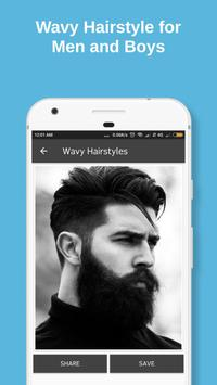 Latest Hairstyles for Men - Boys Latest Hairstyle screenshot 6