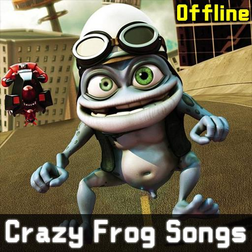 Crazy Frog Songs For Android Apk Download