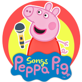 Peppa Pig Songs icon