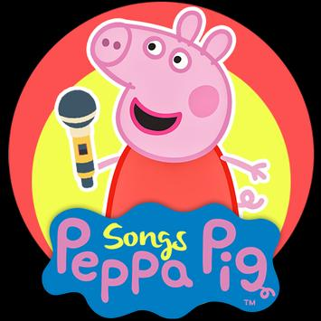Peppa Pig Songs poster