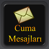 Cuma Mesajları icon