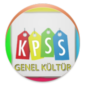 Kpss Genel Kültür icon