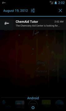The BioSA App apk screenshot
