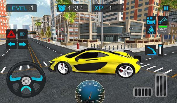 Driving License School 2017 apk screenshot