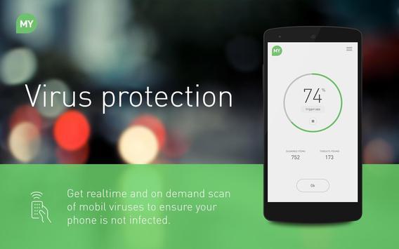 Tele2 Security Package screenshot 5