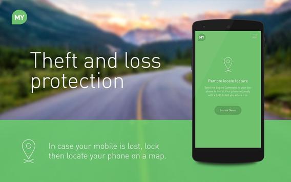 Tele2 Security Package screenshot 7
