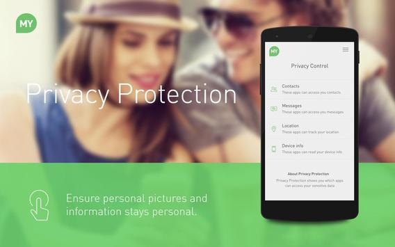 Tele2 Security Package apk screenshot