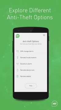 Tele2 Security Package screenshot 2