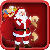 Who is Santa Claus - What is Christmas icon