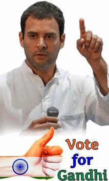 Vote For Modi or Rahul screenshot 2