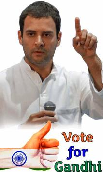 Vote For Modi or Rahul screenshot 5