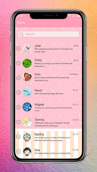 Cute Pink screenshot 1