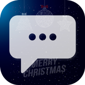 Christmas Night - Messaging 7 icon