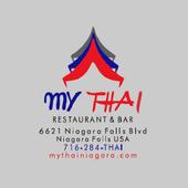 My Thai Niagara icon