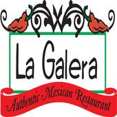 La Galera 2 Mexican Restaurant icon