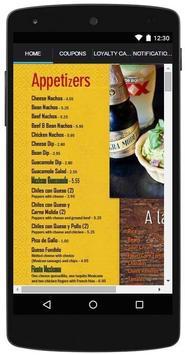 La Galera 2 Mexican Restaurant apk screenshot