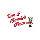 Tim & Bonnie's Pizza icon