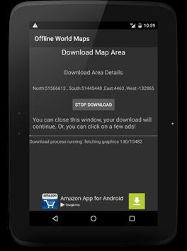 Offline world maps 2015 descarga apk gratis mapas y navegacin offline world maps 2015 captura de pantalla de la apk gumiabroncs Choice Image
