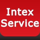 Intex Service icon