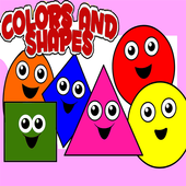 Learn Shapes and Colors icon