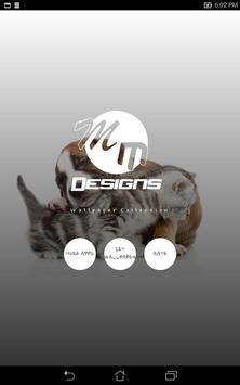 Cute Cats&Dogs Wallpapers 4 screenshot 12