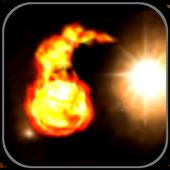 Ball vs. Space Droids icon