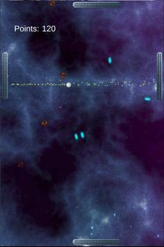 Ball vs. Space Droids apk screenshot
