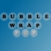 Bubble Wrap Pop icon