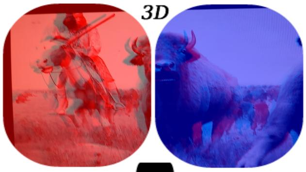 3D Glasses Free apk screenshot
