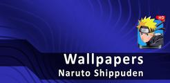 Wallpapers and backgrounds Naruto