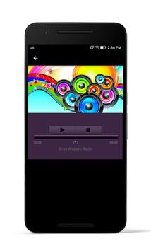 Radios Ecuador screenshot 3