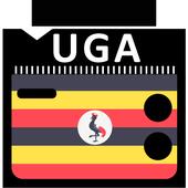 Uganda Radio Stations Online icon