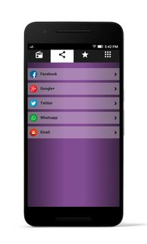 Uganda Radio Stations Online apk screenshot