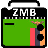 Zambia Radio Stations icon