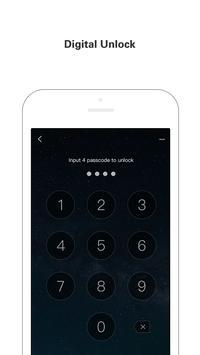 ألبوم الخصوصية(Privacy album) screenshot 6